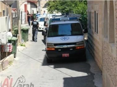 اتهام 3 قاصرين فلسطينيين بإلقاء عبوات ناسفة