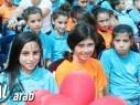 آفاق في دير الأسد تحتفل برأس السنة الهجرية بإبتهالات دينية