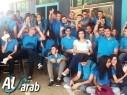 كلية البيان دير الأسد تحتفل بالسنة الهجرية الجديدة