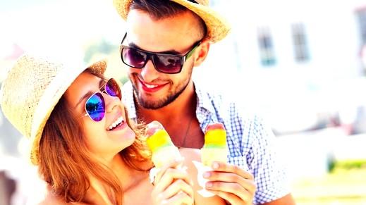 مثلجات تؤخر علامات الشيخوخة وتقي منها!