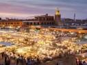 انتعاش السياحة المغربية في 2017
