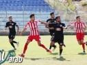 مكابي كفركنا يفوز على أبناء مجد الكروم 3-1