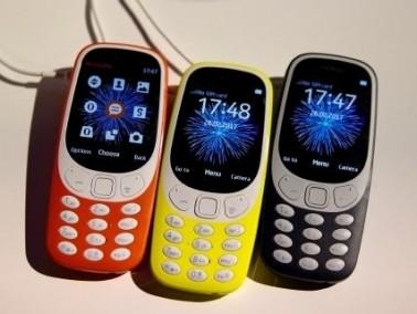 إصدار جديد من هاتف نوكيا 3310 يتوافق مع شبكات 3G