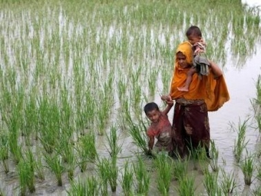 غوتيريس: العنف ببورما قد يتسع ويشرد المزيد من المسلمين