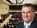 استقالة نائب المعسكر الصهيوني تراخطنبرغ وصالح سعد من بيت جن بديلًا له