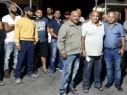 عقد راية الصلح في وادي الحمام بين أبناء العمومة من عائلة فرحان وعائلة المصطفى
