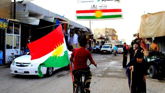 إقليم كردستان ردا على واشنطن: دعمناكم ضد داعش وصدام