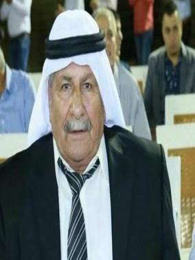 وفاة الحاج عارف علي سليمان (أبو لطفي) من البعينة