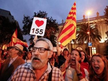 كتالونيا: قرن من النضال في سبيل الاستقلال من اسبانيا