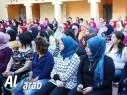 مجد الكروم: المتنبي تستضيف د.انصاف أبو أحمد لمحاضرة حول سلوكيات الطلاب