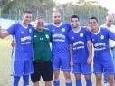 مكابي ابناء نحف يفوز على هبوعيل البعينة 2-1 في الدرجة الثانية