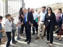 نهضة كبيرة جدّا في مجال البناء والتطوير تشهدها قرية مجدل شمس بدعم وزارة التعليم