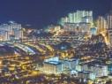 جورج تاون.. عاصمة الثقافة والتاريخ في ماليزيا