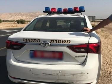 شرطة المرور تقدّم نصائح للسائقين