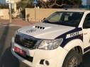 شبهات بالرامة: إلقاء قنلة تجاه منزل مواطن والشرطة تباشر التحقيق