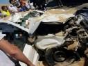 إصابة سيدتين بجراح خطيرة في حادث طرق في الجنوب