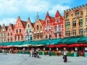 بلجيكا من أهم الوجهات السياحية في أوروبا