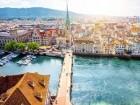 سويسرا.. كمية من الجمال الطبيعي