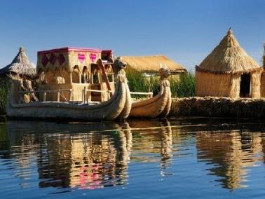 بيرو.. تضُم مناظرًا طبيعية خلابة