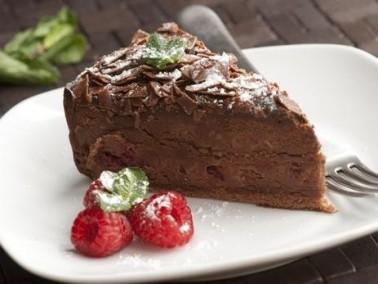 طريقة تحضير كعكة الشوكولاطة المخملية