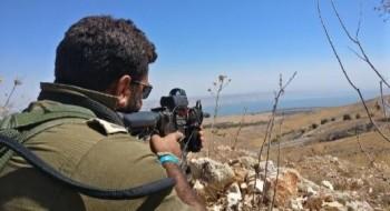 الجيش: اعتقال مشتبهين اجتازا الجدار الامني جنوب قطاع غزة