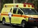 إصابة مسن (83 عامًا) جراء تعرضه للدهس في معلوت ترشيحا