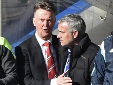 فان جال: مورينيو تآمر لإقالتي من مانشستر يونايتد!