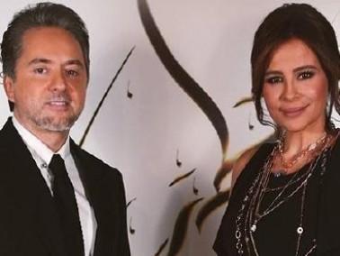 مروان خوري وكارول سماحة معًا من جديد