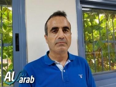 رئيس لجنة الأهالي في جلجولية يقدّم شكوى للشرطة