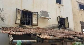 حريق في منزل في مجدالكروم واصابة 4 اشخاص