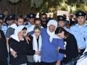الشرطة تشارك في تشييع جثمان يوسف حلبي من دالية الكرمل