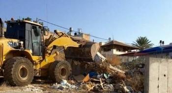 انطلاق حملة تنظيف وإزالة النفايات الصلبة في باقة الغربية