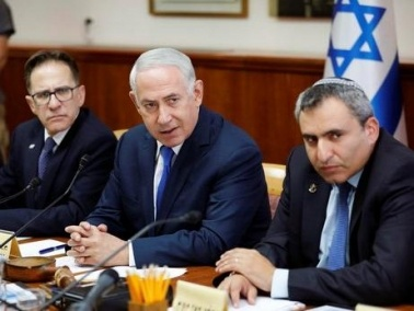 نتنياهو: لن نمنع تنفيذ اتفاق المصالحة