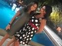 رانيا يوسف تحتفل بعيد ميلاد ابنتها الصغرى