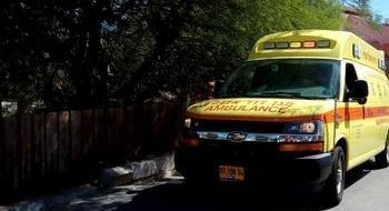 اصابة متوسطة لشاب تعرض لاطلاق نار في كفرقاسم