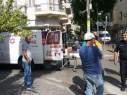 إصابة مسنة (70 عامًا) جراء تعرضها للدهس في حيفا
