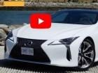 ما رأيكم بـ2018 Lexus LC500؟