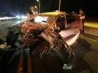 مصرع رجل (50 عامًا) في حادث طرق بالقرب من مدينة اشكلون