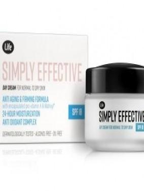 كريمات ترطيب SIMPLY EFFECTIVE