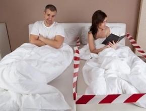 دراسة: الزوجة تشعر بالملل من العلاقة الحميمة بعد السنة الأولى من الزواج!