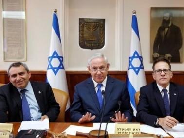 وزارة الأمن الاسرائيلية تطالب بمليار دولار