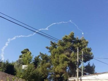الجيش: سقوط قذيفة في هضبة الجولان