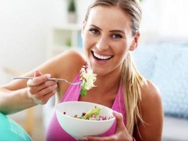 كيف يمكن التمتع بطعام صحي؟