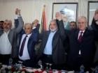 برئاسة العاروري.. وفد رفيع المستوى من قيادة حماس يصل إلى طهران