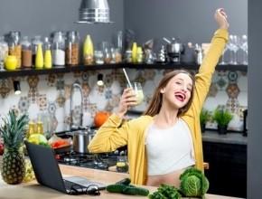 أغذية وأعشاب طبيعية تعزز صحة الكلى