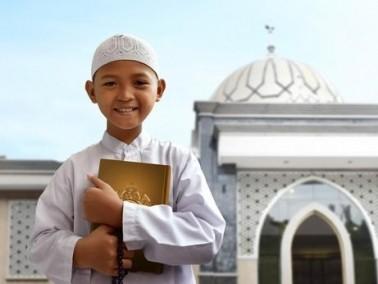 معلومات إسلامية سريعة للأطفال