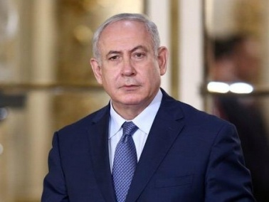 إسرائيل تدين الهجوم الإرهابي الذي ارتكب في الواحات