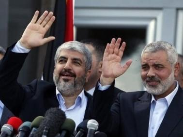 مصادر: حماس سترشّح مشعل للرئاسة الفلسطينية
