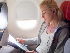 كيف نحصل على أفضل المقاعد في الطائرة؟