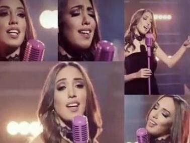 النصراوية نادين خطيب تكشف تفاصيل اغنيتها الجديدة